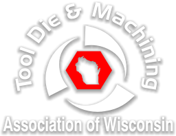 Tool and Die Machining Association of Wisconsin logo