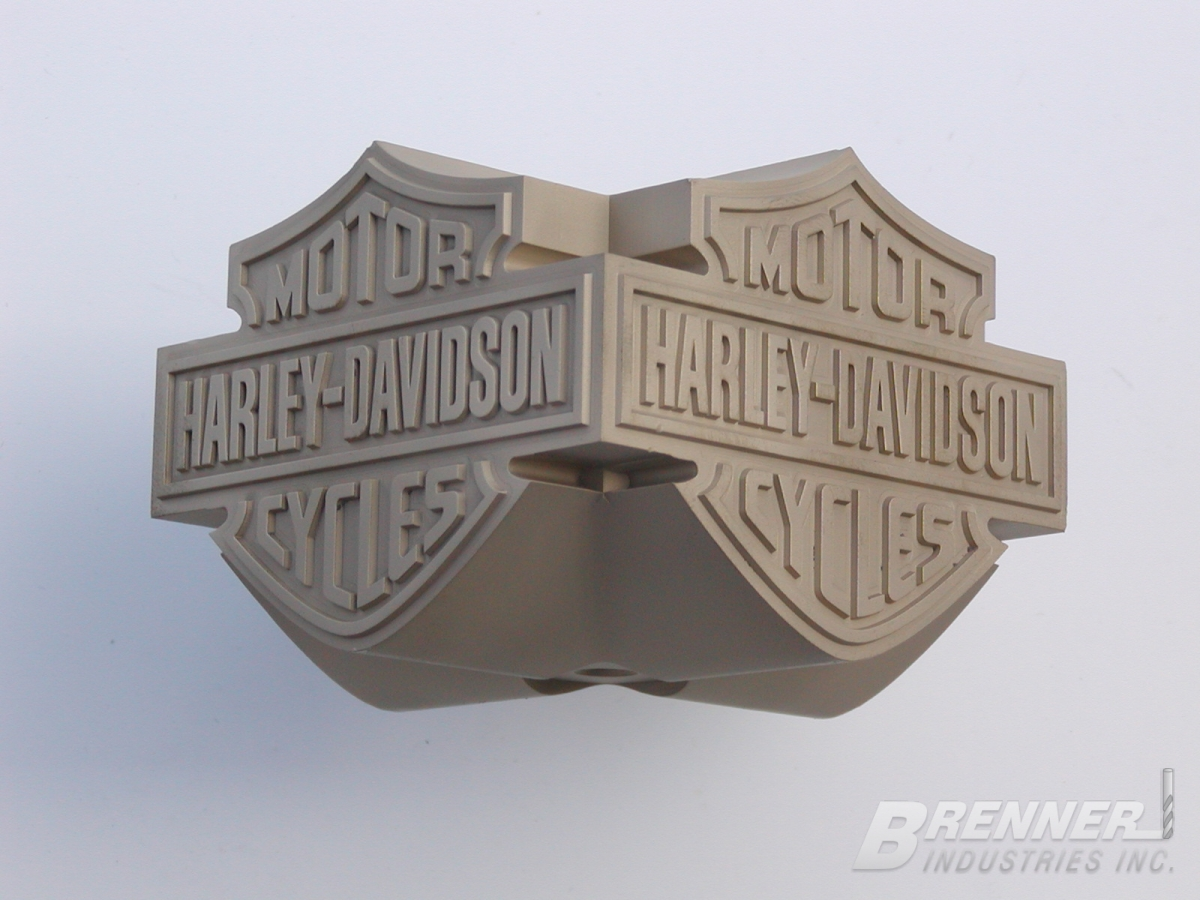 Brenner, Engraving, Engravers, Engraved, 3D, Harley, Davidson, Harley-Davidson, Motor, Motorcycles, Motors, HOG, H.O.G., Custom, Willie, G, G., Award, Logo, Recreation, Milwaukee, Wisconsin, Bike
